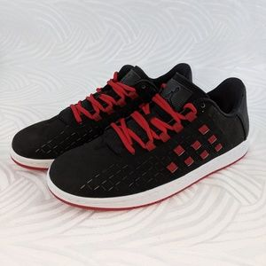 Jordan Illusion Low Black Shoes Men 10.5